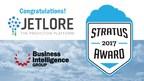Jetlore Named a Global Leader in Cloud Computing