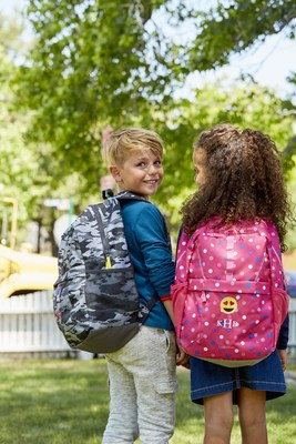 According to the Good Housekeeping Institute Textiles Lab, Lands' End ClassMate Backpacks are well made and durable with innovative designs and features to fit the needs of students of all ages.