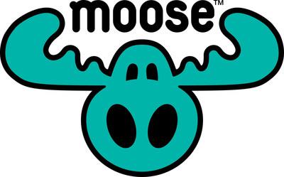 Moose Toys Logo (PRNewsfoto/Moose Toys)