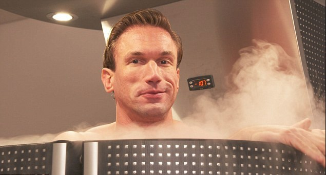 Even though cryotherapy is not a medical treatment in the eyes of the FDA, doctors from around the world are recommending cryotherapy as a holistic alternative.