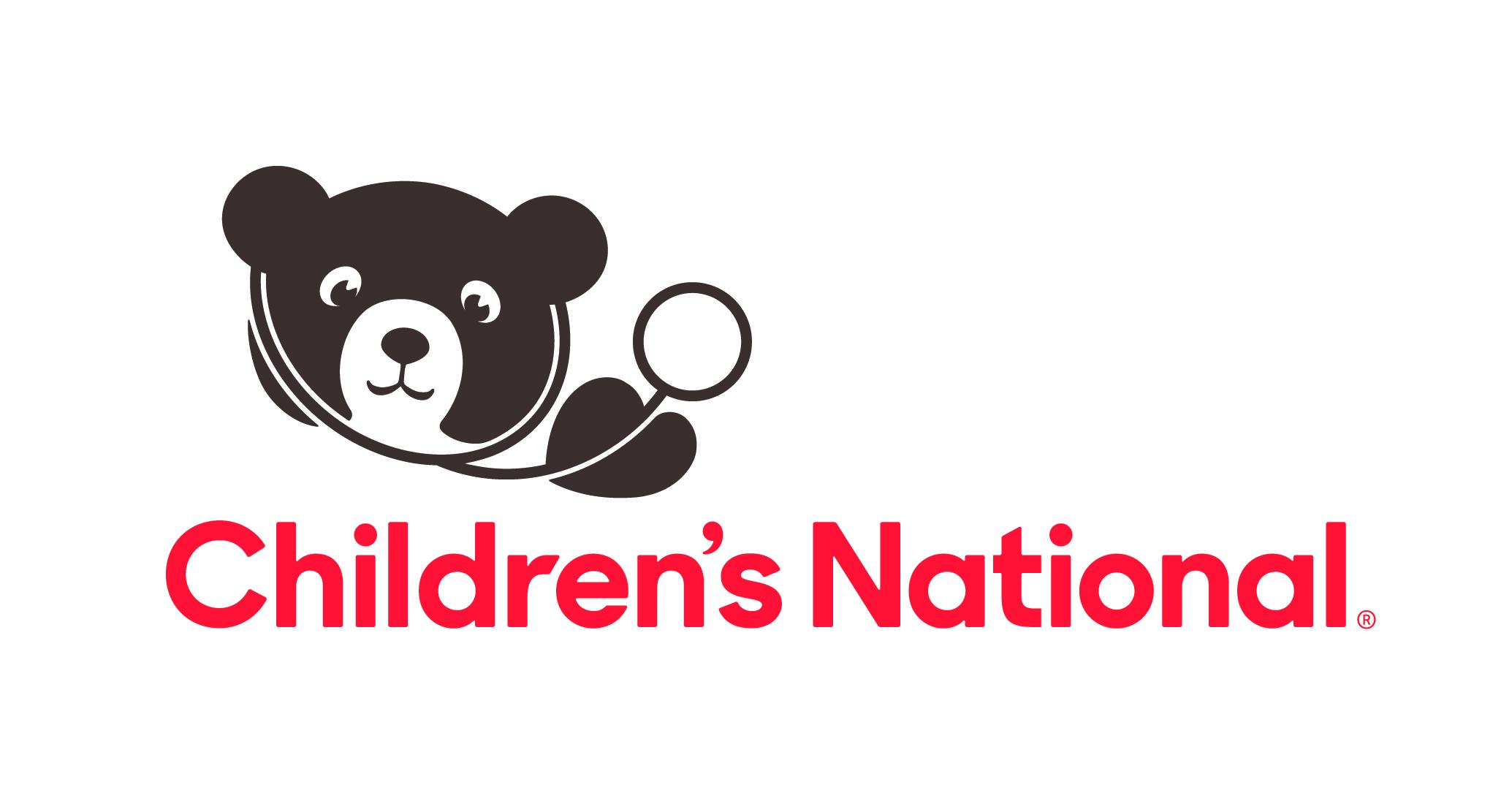 Children's National Logo (PRNewsfoto/Children's National)