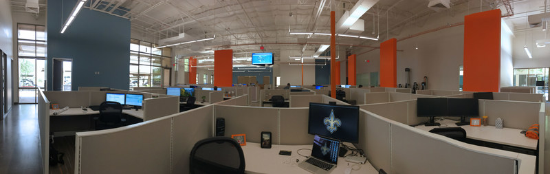 ChargePoint office in Scottsdale