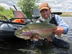 Fly Fishing Pro Endorses the Flycraft Inflatable Fishing Boat