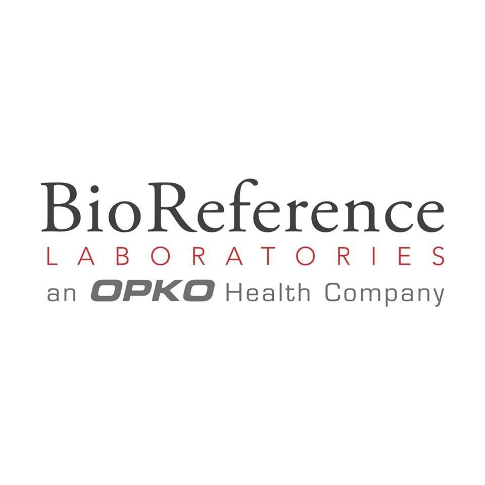 BioReference Laboratories, an OPKO Health Company (PRNewsfoto/BioReference Laboratories, Inc.)