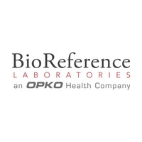 BioReference Laboratories, an OPKO Health Company (PRNewsfoto/BioReference Laboratories, Inc.)