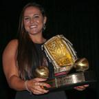 Goodacre wins second annual Rawlings Gold Glove Award for Softball