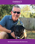 Determined Pet Owner Channels Grief into Action with 1,200 Mile Ride to Honor His Late Dog