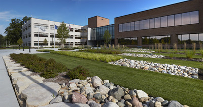 Whirlpool Corporation Awarded Gold, Silver LEED® Green Building  Certifications