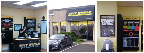 The new Tint World store, owned and operated by local entrepreneur Vito Pastore, is the second Canadian location for the franchise and will serve residents in and around Bolton and the greater Toronto area.