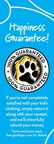 Giant Tiger's Happiness Guarantee (CNW Group/Giant Tiger Stores Limited)