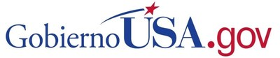 GobiernoUSA.gov Logo (PRNewsfoto/GobiernoUSA.gov)