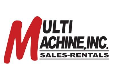 Multi Machine, Inc.