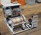 Power Dynamics Innovations LLC, to Design and Manufacture Winches, HPU's and Winch Controls for SEAFAC