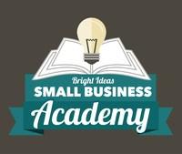 (PRNewsfoto/Bright Ideas Small Business Sol)