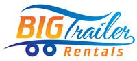 Big Trailer Rentals Logo