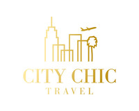 City Chic Travel Logo