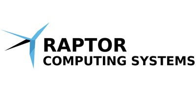 Raptor Computing Systems Logo