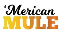 'Merican Mule logo