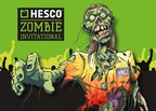 HESCO Sponsor Zombie Invitational Shooting Competition