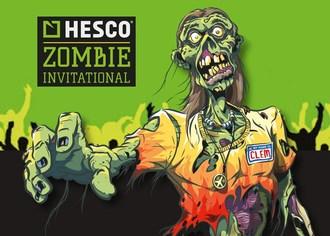 HESCO Sponsor Zombie Invitational Shooting Competition