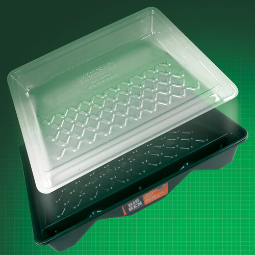New Liner Available for Wooster Big Ben® Tray