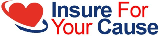 Logo : Insure For Your Cause program (CNW Group/Aviva Canada Inc.)