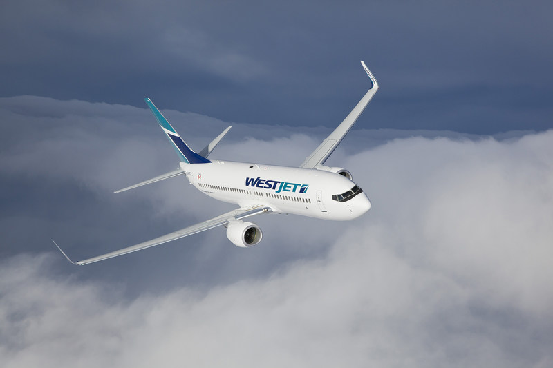 Air France-KLM and WestJet now offer reciprocal frequent flyer benefits (CNW Group/WestJet)