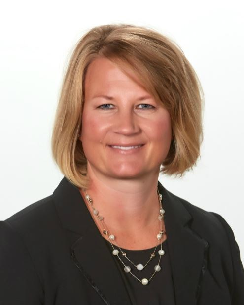 Lisa Selk, chief executive officer of CytoSport, Inc.