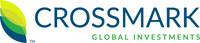 Crossmark Global Investments logo (PRNewsfoto/Crossmark Global Investments)