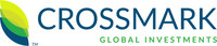 Crossmark Global Investments logo (PRNewsfoto/Crossmark Global Investments)