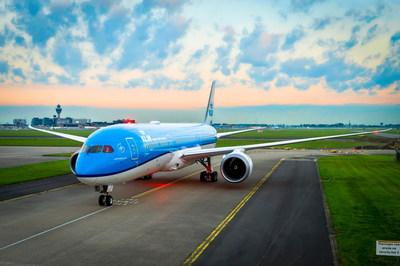 Air France-KLM et WestJet offrent désormais des avantages réciproques aux grands voyageurs (Groupe CNW/WestJet)