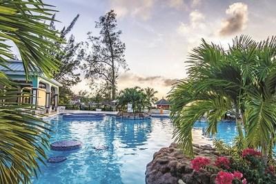 Jewel Paradise Cove (Groupe CNW/Sunwing Vacations Inc.)