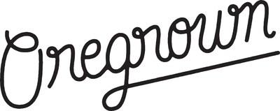 Oregrown Logo (PRNewsFoto/Oregrown)