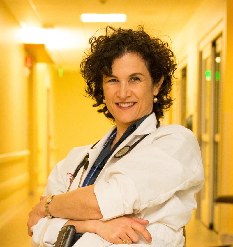 Jessica Nutik Zitter, MD, MPH
