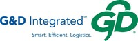 G&D Integrated logo