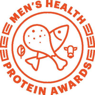 Men's Health Protein Awards Logo 2017