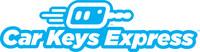 Car Keys Express Logo