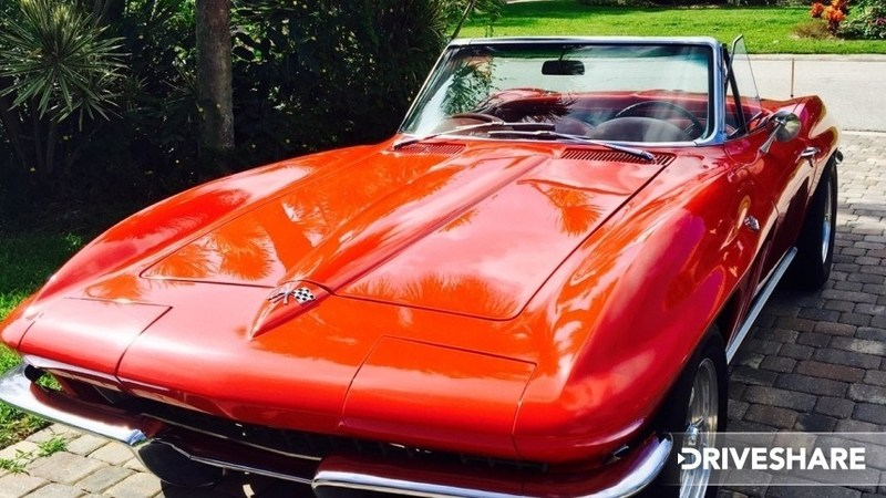 Hagerty launches DriveShare, the nation's only peer-to-peer online marketplace for classic cars
