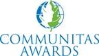 Bridgepoint Education Receives Communitas Award for Community Service