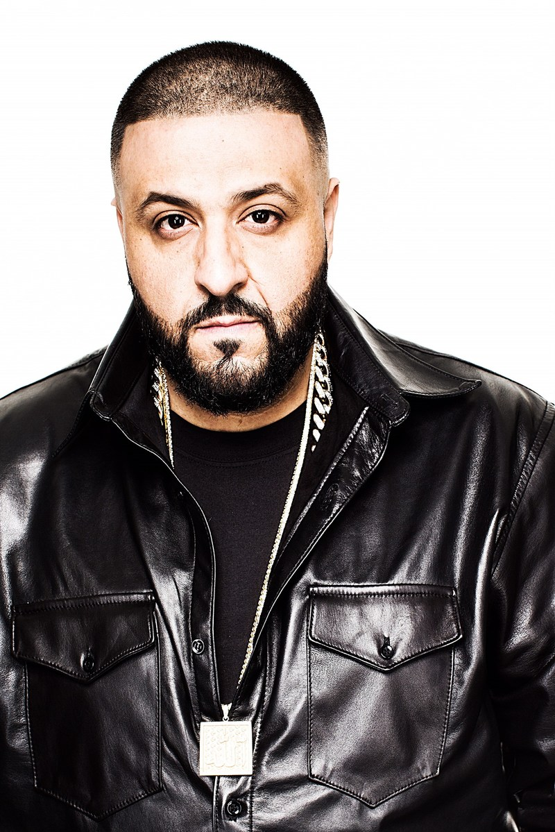 Xbox Live Sessions to Premier August 25 with DJ Khaled at 6:00 p.m. PDT on Mixer Xbox Channel