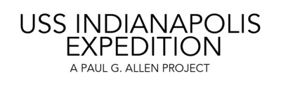 USS INDIANAPOLIS EXPEDITION | A PAUL G. ALLEN PROJECT