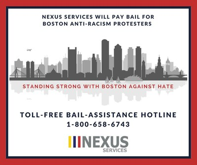 Boston Bail Assistance Graphic