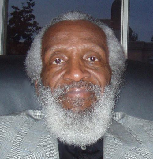 Comedian, Activist, Author, Dick Gregory Dies at 84 (PRNewsfoto/Jaffe & Co., Inc.)