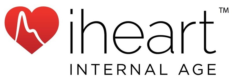 iHeart Internal Age Device App Now Available for Android Users Worldwide (CNW Group/VitalSines Inc.)
