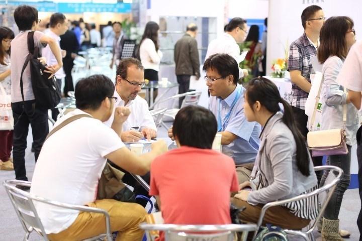 Medtec China onsite