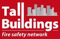 Tall Buildings Fire Safety Network Logo (PRNewsfoto/Tall Buildings FSN)