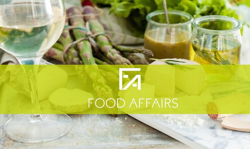 FOOD AFFAIRS, LLC PUTS FOODIES ON THE MAP