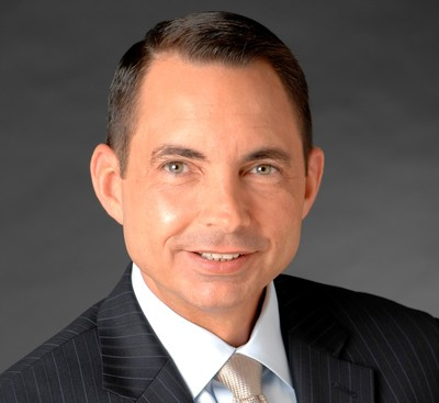 Paul Gennaro, senior vice president of Brand and Corporate Communications, and chief communications officer (CCO) for Voya Financial.