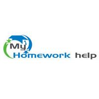 My Homework Help Logo