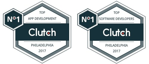 Stuzo, a leading digital product innovation firm focused on connected commerce within fuel, convenience, QSR, and other retailers, announced today that it has been ranked #1 by Clutch in both mobile app development and custom software development in the greater Philadelphia region.